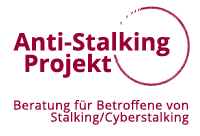 Anti Stalking Projekt Logo